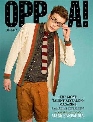 OPPA! Magazine Issue 3 (Ver. 2)