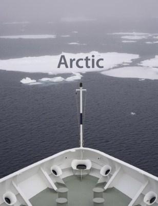 Arctic by Myriam Babin