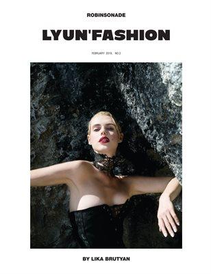 LYUN ISSUE No.2 (VOL No.1)