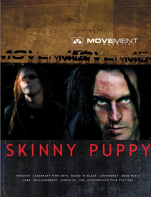 05.2004 Skinny Puppy, Tweaker, Razed in Black, Hello Goodbye