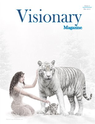 Visionary Magazine Issue 2