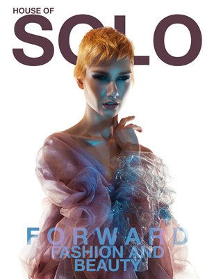 Forward Fashion and Beauty FREE