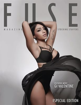 FUSE MAGAZINE SPECIAL EDITION