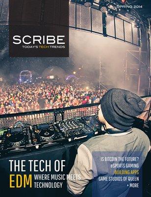 Scribe 2014
