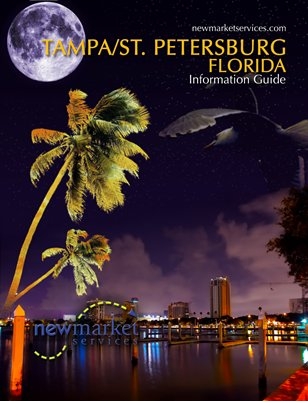 Tampa/St. Petersburg Sample Guide