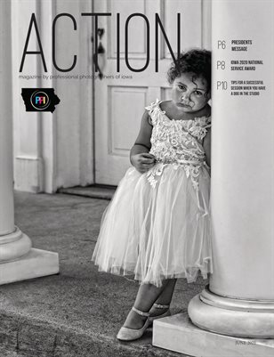 ACTION magazine by PPI - Summer 2021