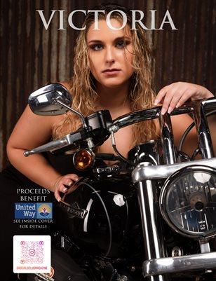 Victoria - Bad Ass Babe Bike Ready | Bad Girls Club