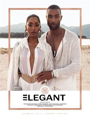 Fashion #9 (June 2019)