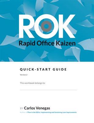 ROK Quick-start Guide