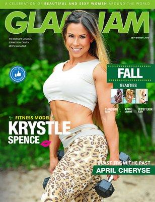 Glam Jam Magazine: September 2015