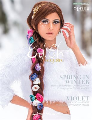 April 2020, Sakura Blossom, Issue 114
