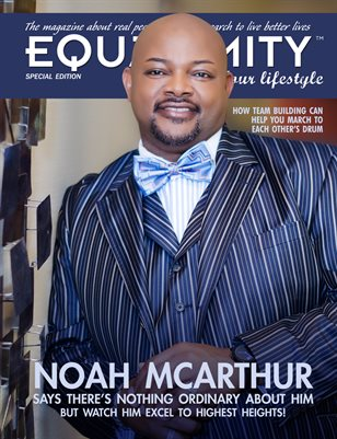 Equanimity Spring Special 2017