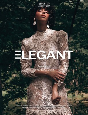 Fashion #13 (August 2017)