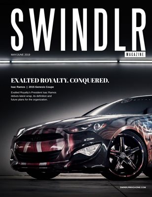 Swindlr Magazine - May/June 2019 (Original)