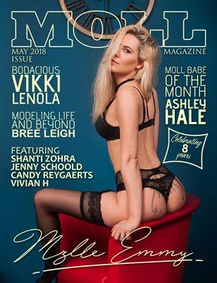 MOLL Magazine May 2018