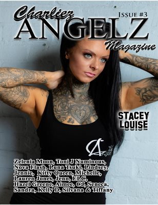 Charliez Angelz #3
