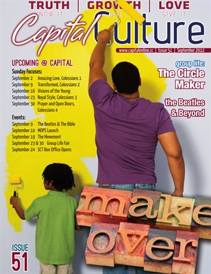 September 2012, Issue 51