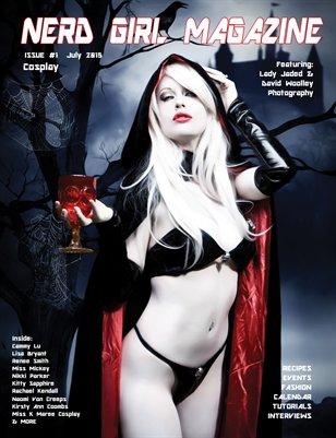 Nerd Girl Magazine