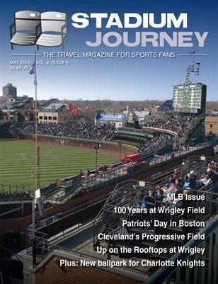 2014 MLB Issue