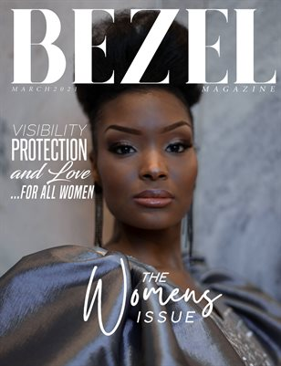 Bezel Magazine; The Women's Issue