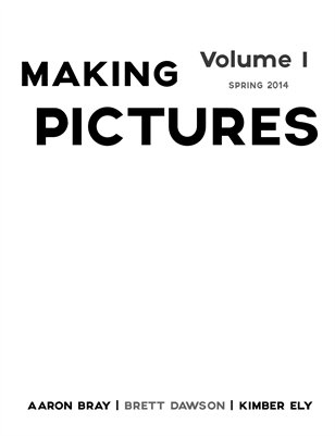 Making Pictures Vol 1