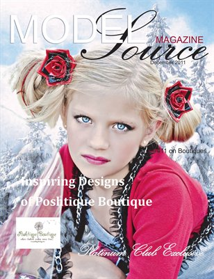 December Holiday Edition 2011