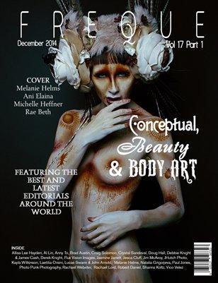 Freque Magazine Vol 17 Part 1