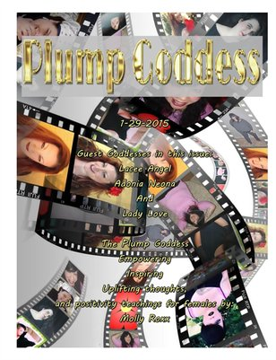 Plump Goddess 1-29-2015