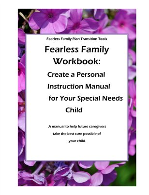 Fearless Family Workbook