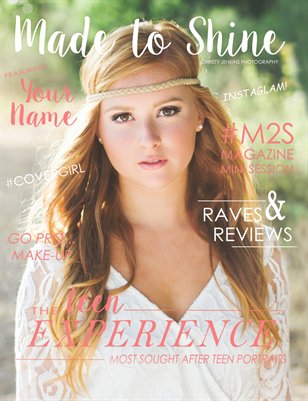 Made to Shine - Issue 1