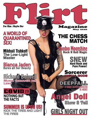 Flirt Magazine May 2020