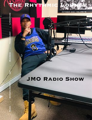 TRL MAGAZINE OCTOBER 2020 (JMO RADIO SHOW)
