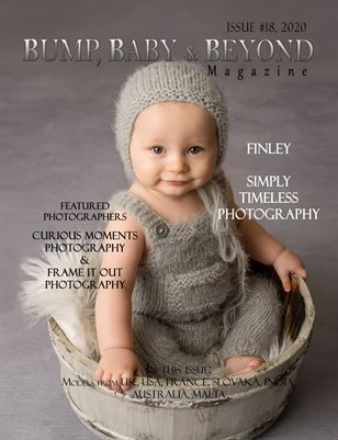 Bump, Baby & Beyond Magazine, Issue 18