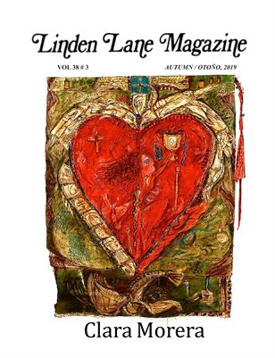 LINDEN LANE MAGAZINE, VOL 38 # 3, AUTUMN 2019