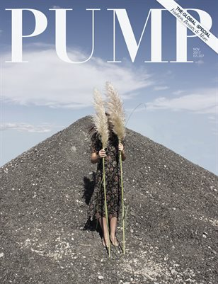PUMP Magazine - The Fantasy Minimalism Edition