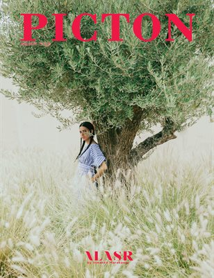 Picton Magazine SEPTEMBER  2019 N278 Cover 2
