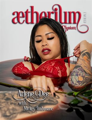 ætherium ISSUE no. 3