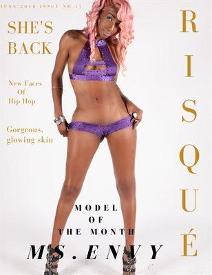RISQUE Magazine