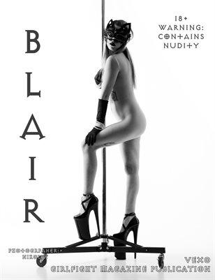 Blair - Masked Danse | VEXO