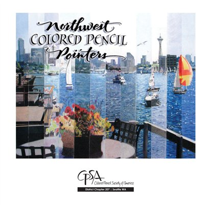 Northwest Colored Pencil Pointers