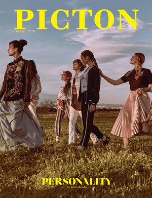 Picton Magazine OCTOBER  2019 N291 Cover 3