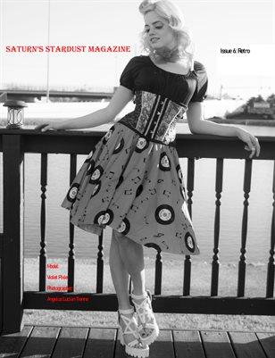 Issue 5: Retro
