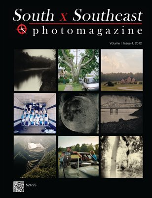 SxSE Photomagazine - Vol. 1, Issue 4