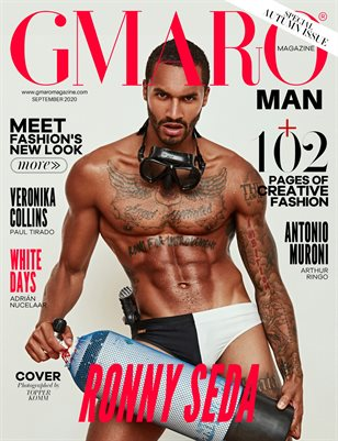 GMARO Magazine September 2020 Issue #37