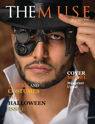 The Muse October 2015