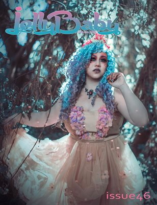 JellyBaby Issue 46
