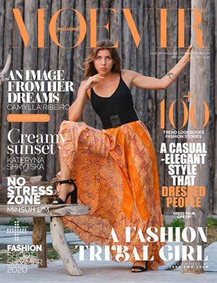 19 Moevir Magazine August Issue 2020