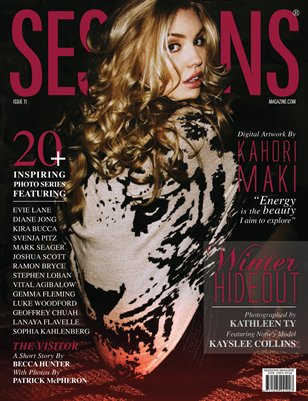 SESSIONS Magazine Issue 11
