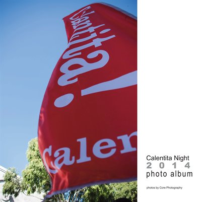 Calentita Night Photo Album