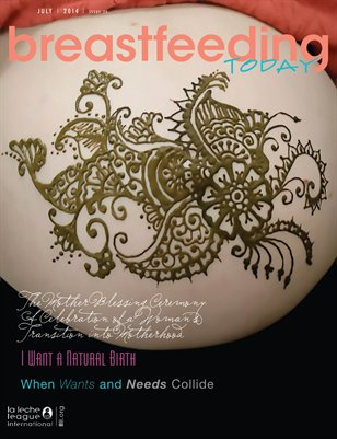 Breastfeeding Today Issue 24